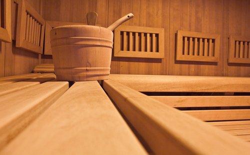 Sauna Hotel Burgschrofn