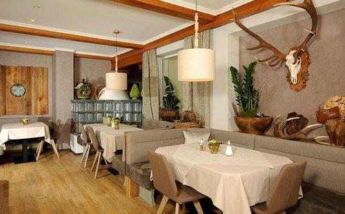 Restaurant Hotel Burgschrofn